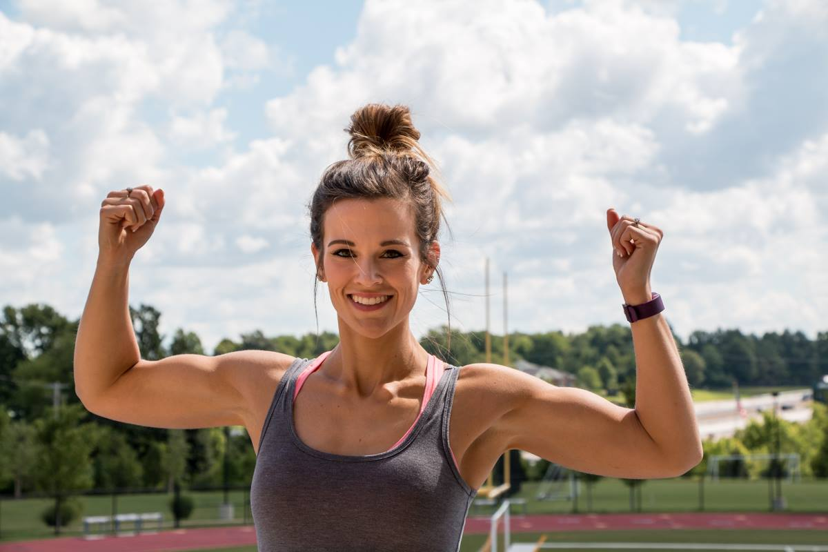 Photoshoots Sassy B Fitness
